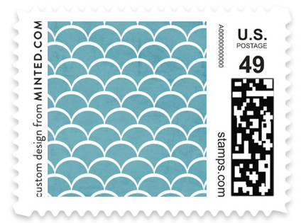 Big Wave Baby and Kids Stamps