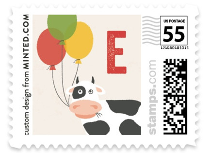 Party Parade Baby and Kids Stamps