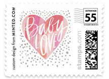 Baby Love Heart by Alethea and Ruth