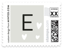 Tiny Hearts Baby and Kids Stamps