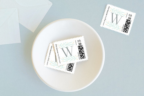 Branching Out Baby and Kids Stamps