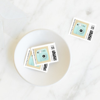 Insta Party! Baby and Kids Stamps