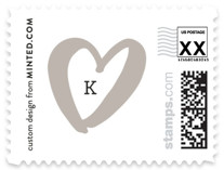 Square Baby and Kids Stamps