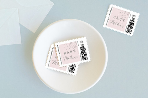 Sprinkle Baby and Kids Stamps