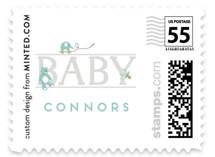 baby serif by Faith Dorn