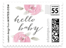 Sweet As A Rose by J. Dario Design Co.