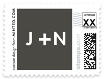 One Plus One Baby and Kids Stamps
