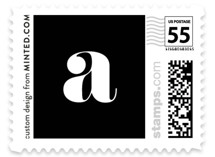 Modern Serif by seulghi