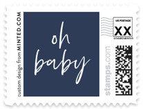 Introduction Baby and Kids Stamps