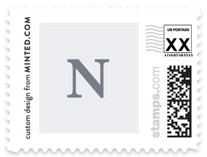 Love Multiplies Baby and Kids Stamps