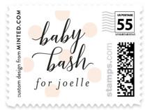 Baby Bash Script by Kelly Schmidt