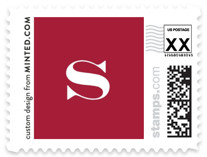 Sharp Baby and Kids Stamps