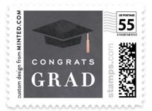 Grad Caps by Hooray Creative