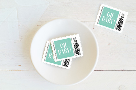Everything Nice! Baby and Kids Stamps
