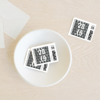 Offset Baby and Kids Stamps
