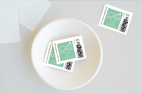 Soft Highlights Baby and Kids Stamps