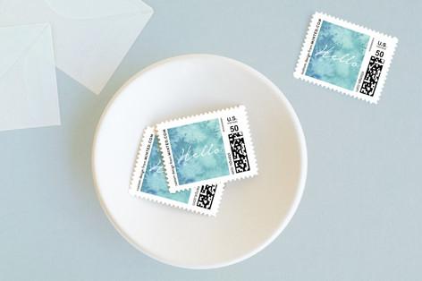 Ocean of Joy Baby and Kids Stamps
