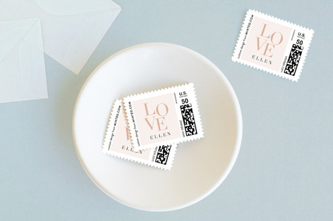 Runway Mom Baby and Kids Stamps