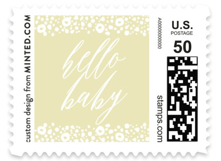 millefiori Baby and Kids Stamps