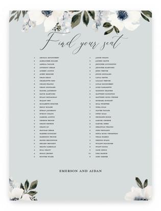 nantucket romance Seating Charts
