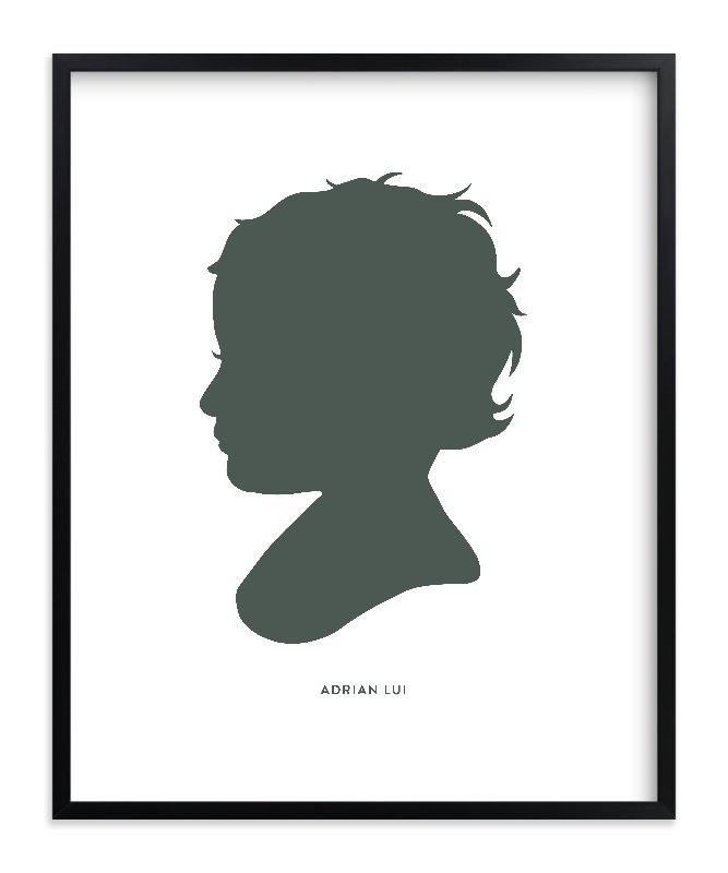 Custom Silhouette Art Custom Silhouette Art