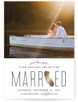 Married in California by Erica Krystek