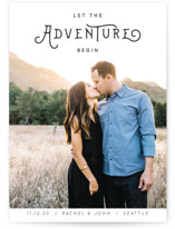The Adventure by Kasia Labocki