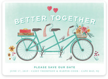 In Tandem by Laura Moyer