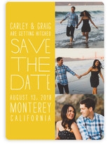 Film Strip Save The Date Magnets