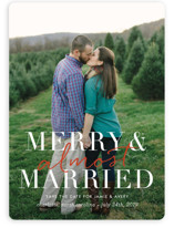 merry and almost married