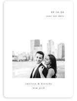 Minimal Romance by Playground Prints