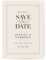 postcard save the dates