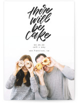 There Will Be Cake by Erin L. Wilson