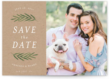 Framed in Foliage