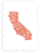 State Stamp - California