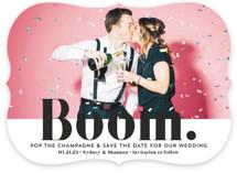 BOOM Pop the Champagne