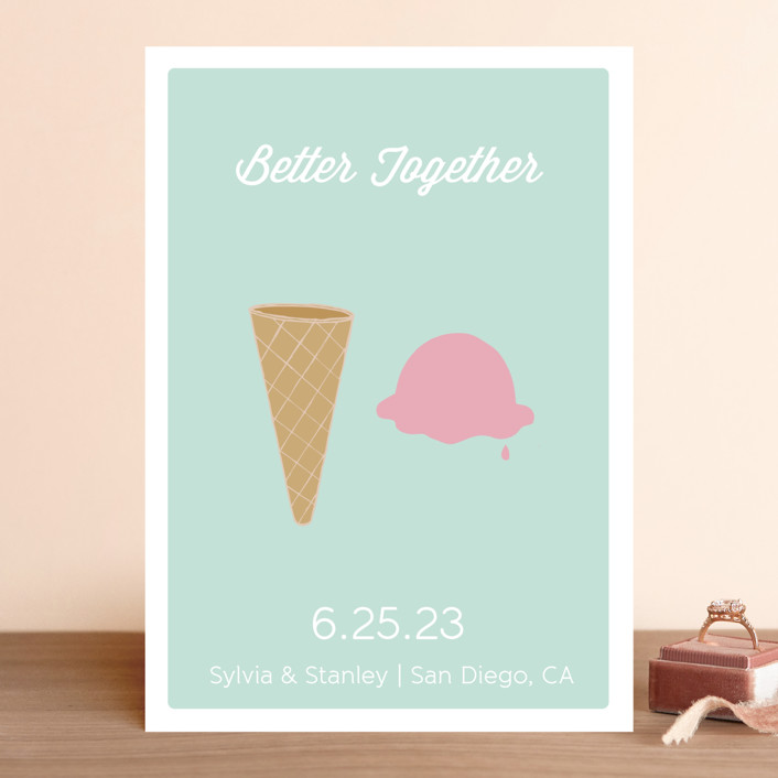 Better Together, designed by Grace Cobb