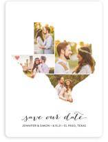 Texas Love Location