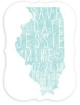 State Stamp - Illinois