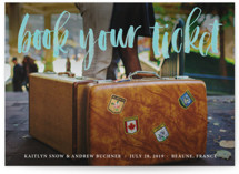 Book Your Ticket