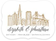 Skyline - San Francisco