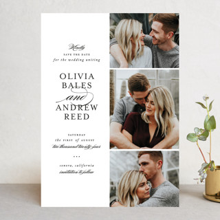 Proper Save The Date Cards