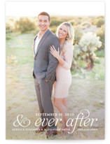 and Ever After