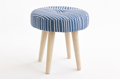 Hide Small Stools
