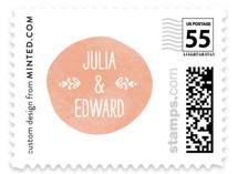 Sweet Stamp Wedding Stamps