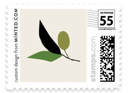 Italiano Wedding Stamps
