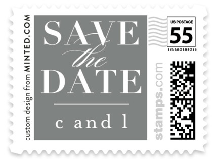 Join Us Wedding Stamps