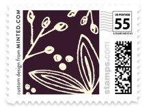 Belle Wedding Stamps
