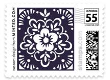 Eventide Wedding Stamps