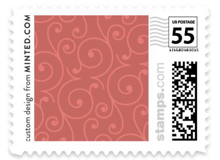 Celebrate Love Wedding Stamps